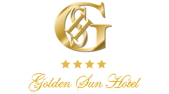 Golden Sun Hotel Logo